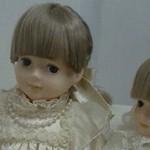 人形の洋服をオーダーメイド