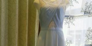 ドレスのリフォーム