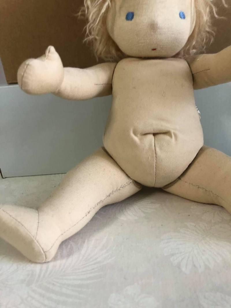 ドイツ🇩🇪生まれのお人形